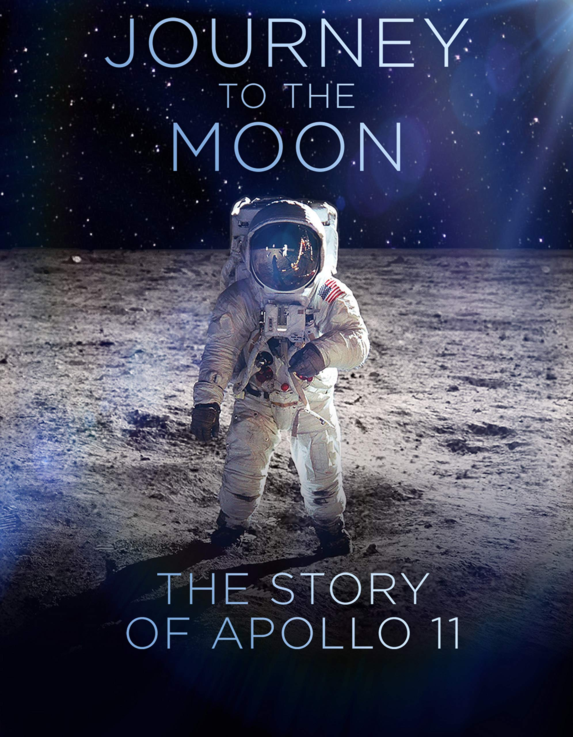 Journey to the Moon on Amazon Prime Video UK
