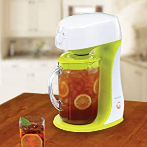 West Bend electric Iced Tea Maker review