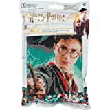 Perler 80-11138 Harry Potter Pattern and Fuse Bead Kit, x 11'', 3503pc, Multicolor (Color: Multicolor)