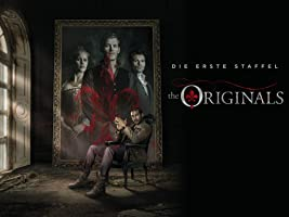 The Originals - Staffel 1