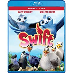 Swift [Blu-ray]