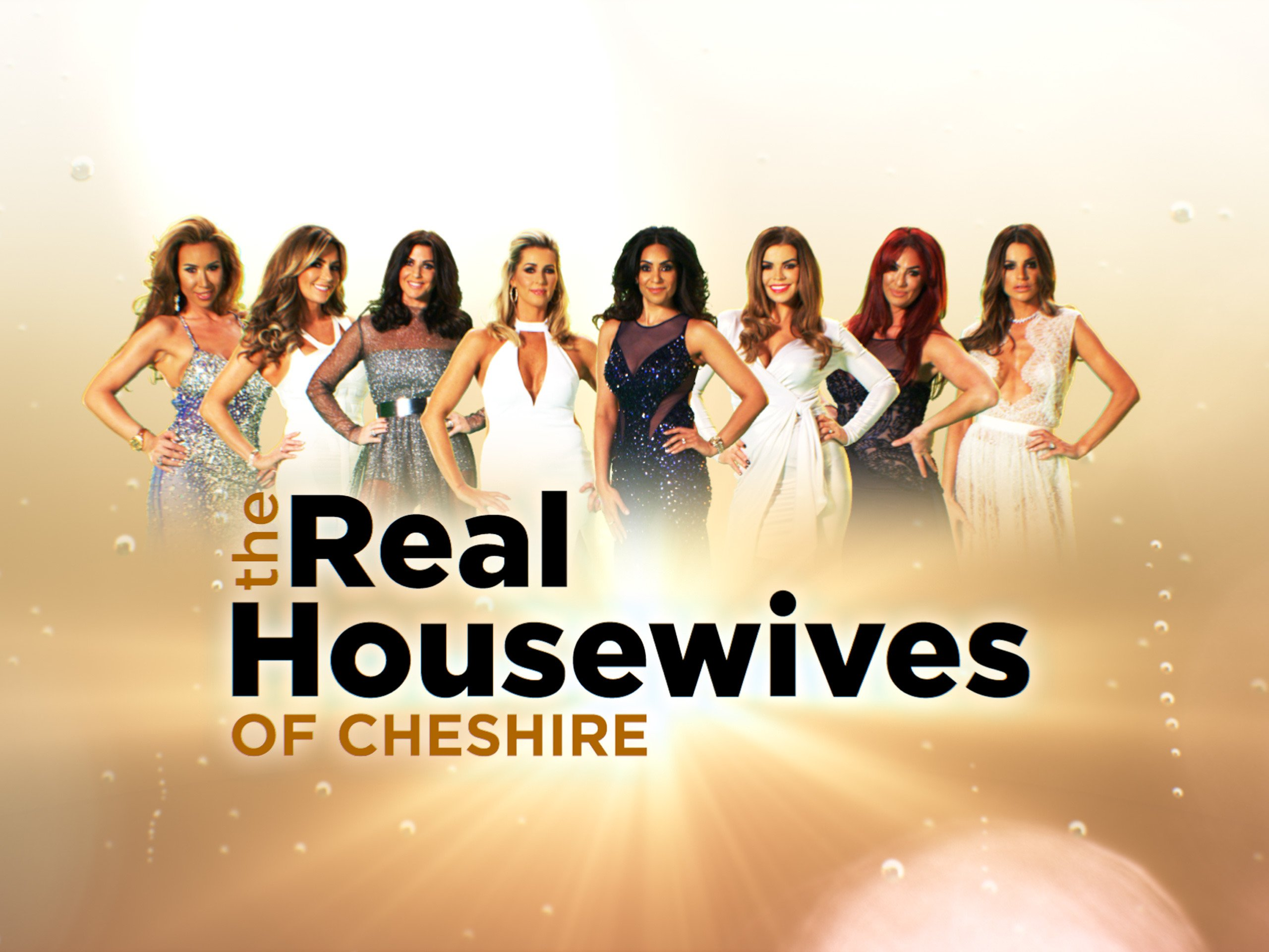 The Real Housewives of Cheshire on Amazon Prime Video UK