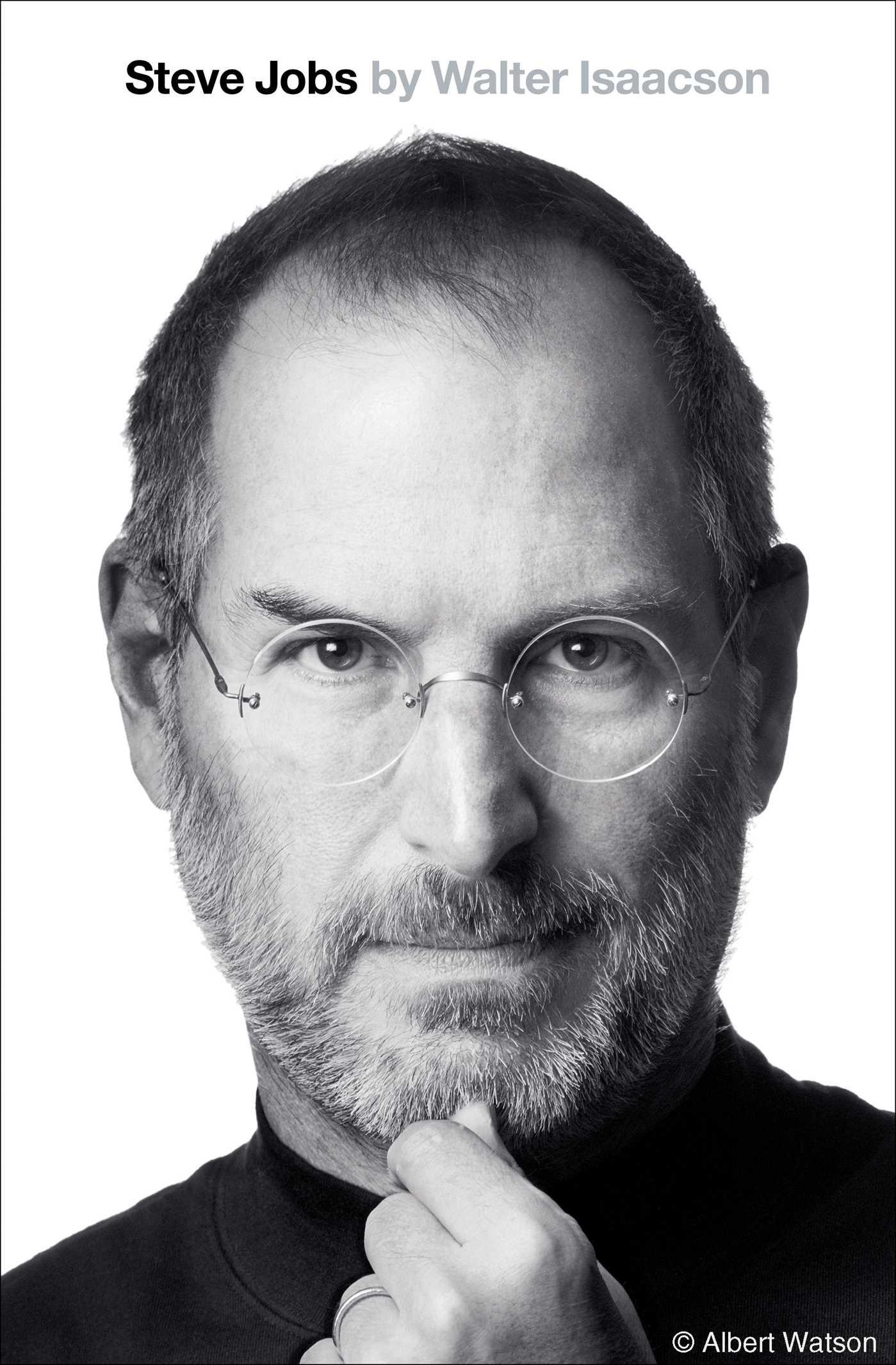 Steve Jobs ecximagesamazoncomimagesI81VStYnDGrLjpg