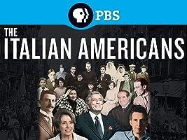 The Italian Americans Season 1