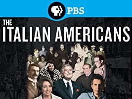 The Italian Americans Season 1 [HD]