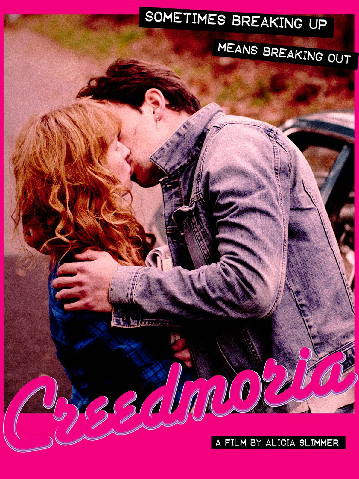 Creedmoria on Amazon Prime Instant Video UK