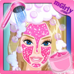 Game for Girls Morning Ritual from mGirly