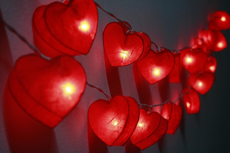 String Lights Typo : Valentines Day String Lights Valentine s Day Wikii
