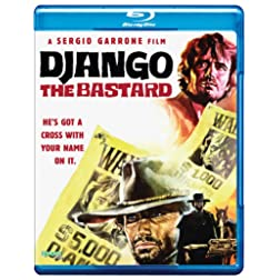 Django the Bastard [Blu-ray]