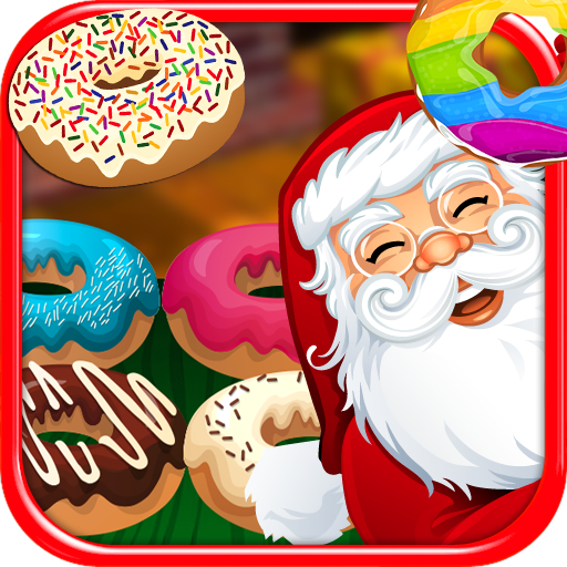 christmas-donut-salon-santas-donuts-maker-bakery-free