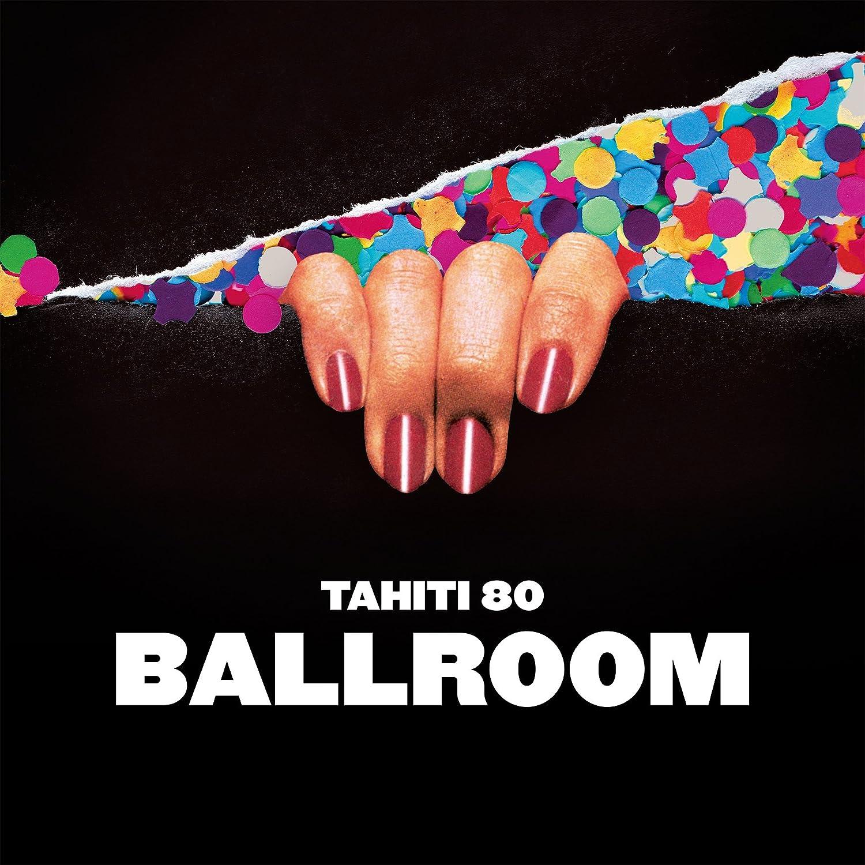 Ballroom [Bonus Tracks]