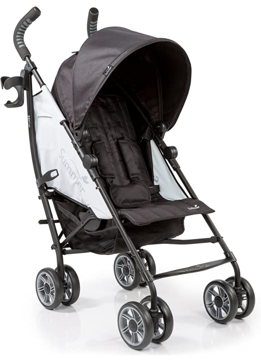 Strollers & Car Seats