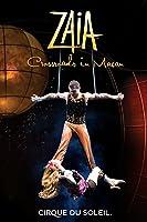 Cirque du Soleil: ZAIA Crossroads in Macau
