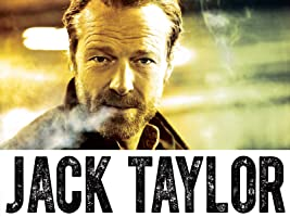 Jack Taylor Series 1