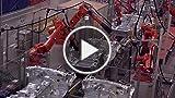 BMW's Sparanburg Plant in South Carolina