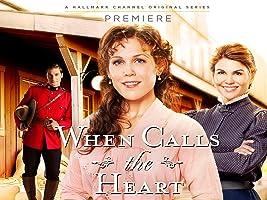 When Calls The Heart Season 1
