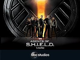 Marvel's Agents of S.H.I.E.L.D. - Season 1 - OmU