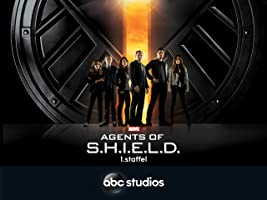 Marvel's Agents of S.H.I.E.L.D. - Season 1 - OmU