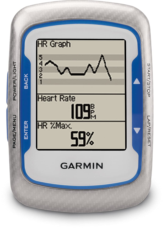 Garmin Edge 500 GPS para ciclismo