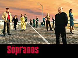 The Sopranos - Season 3