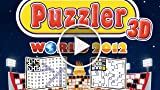 CGRundertow PUZZLER WORLD 2012 3D for Nintendo 3DS...