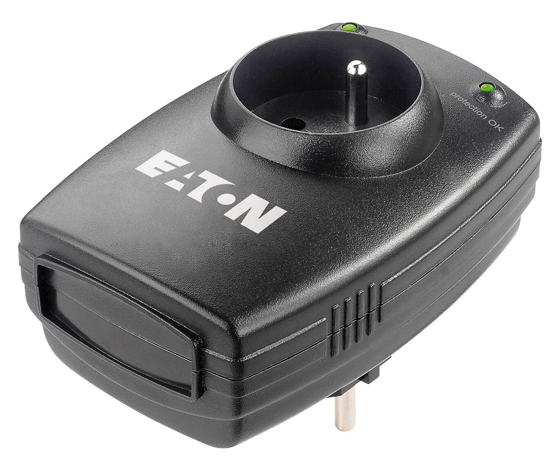 Comparer EATON PROTECTION BOX 1 66706 NOIR