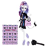 Monster High New Scaremester Catrine DeMew Fashion Doll