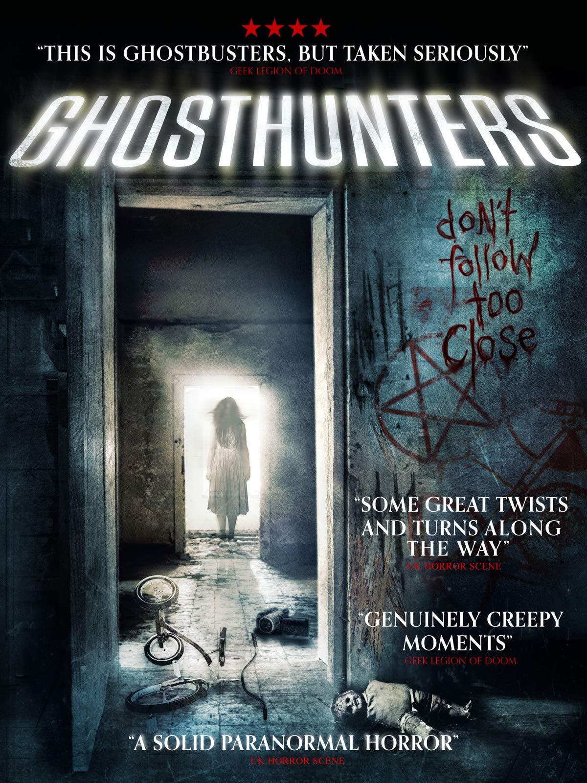 Ghosthunters