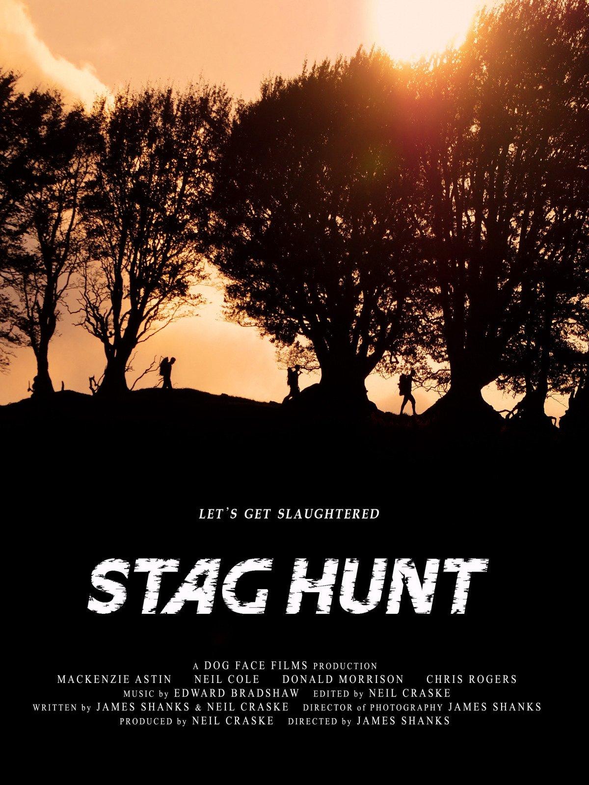 Stag Hunt on Amazon Prime Video UK