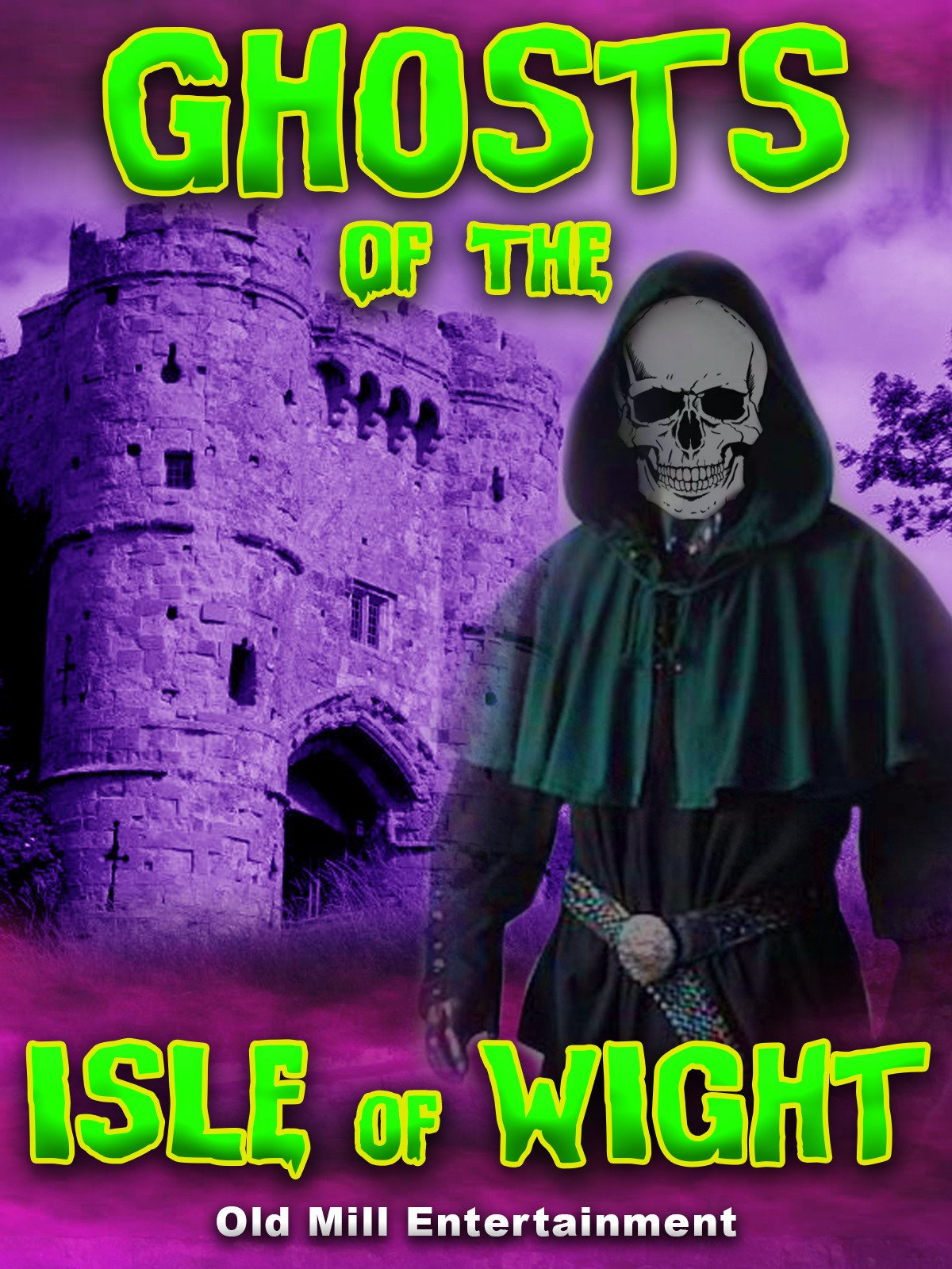 Ghosts of the Isle of Wight on Amazon Prime Instant Video UK