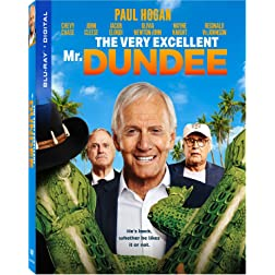 The Very Excellent Mr. Dundee [Blu-ray]