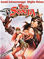 Red Sonja (1985) [HD]