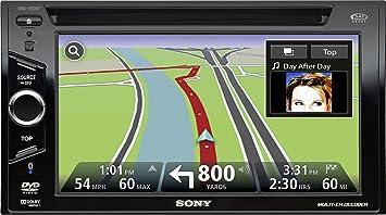 Sale Sony XNV660BT 6 1-Inch Touch Screen Bluetooth AV