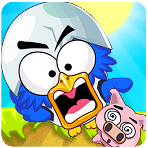 Chicks Revenge : Tiny Pig Killer - By Panda Tap Games