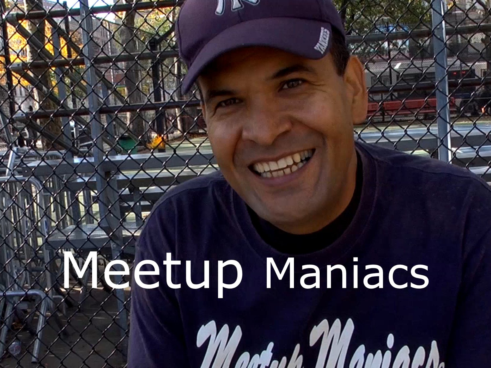 Clip: The Meetup Maniacs - Season 1