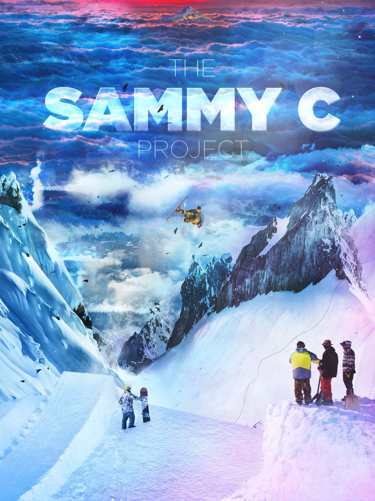 The Sammy C Project