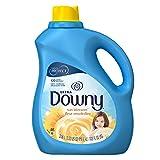 Downy Sun Blossom Liquid Fabric Conditioner (Fabric Softener), 103 FL OZ