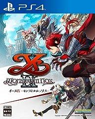 イースIX -Monstrum NOX- 【初回限定特典】『イースIX オリジナルサウンドトラックミニ CODE:RED』付【Amazon.co.jp限定】アイテム未定