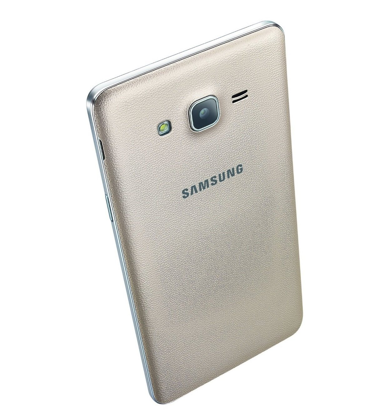 Samsung On7 Pro (Gold) from Amazon @ 9,990