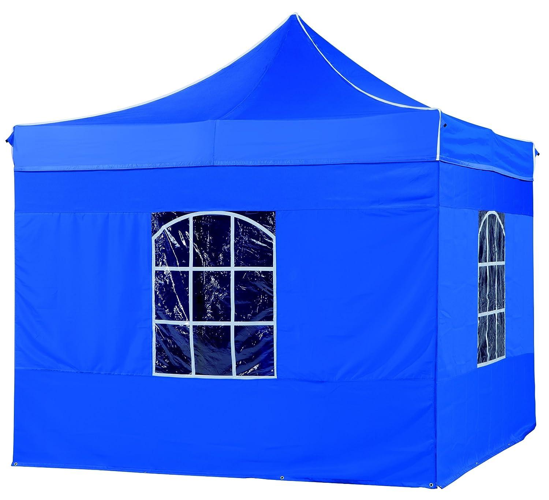 Schneider Seitenwand Safari, blau, ca. 300 cm lang günstig kaufen