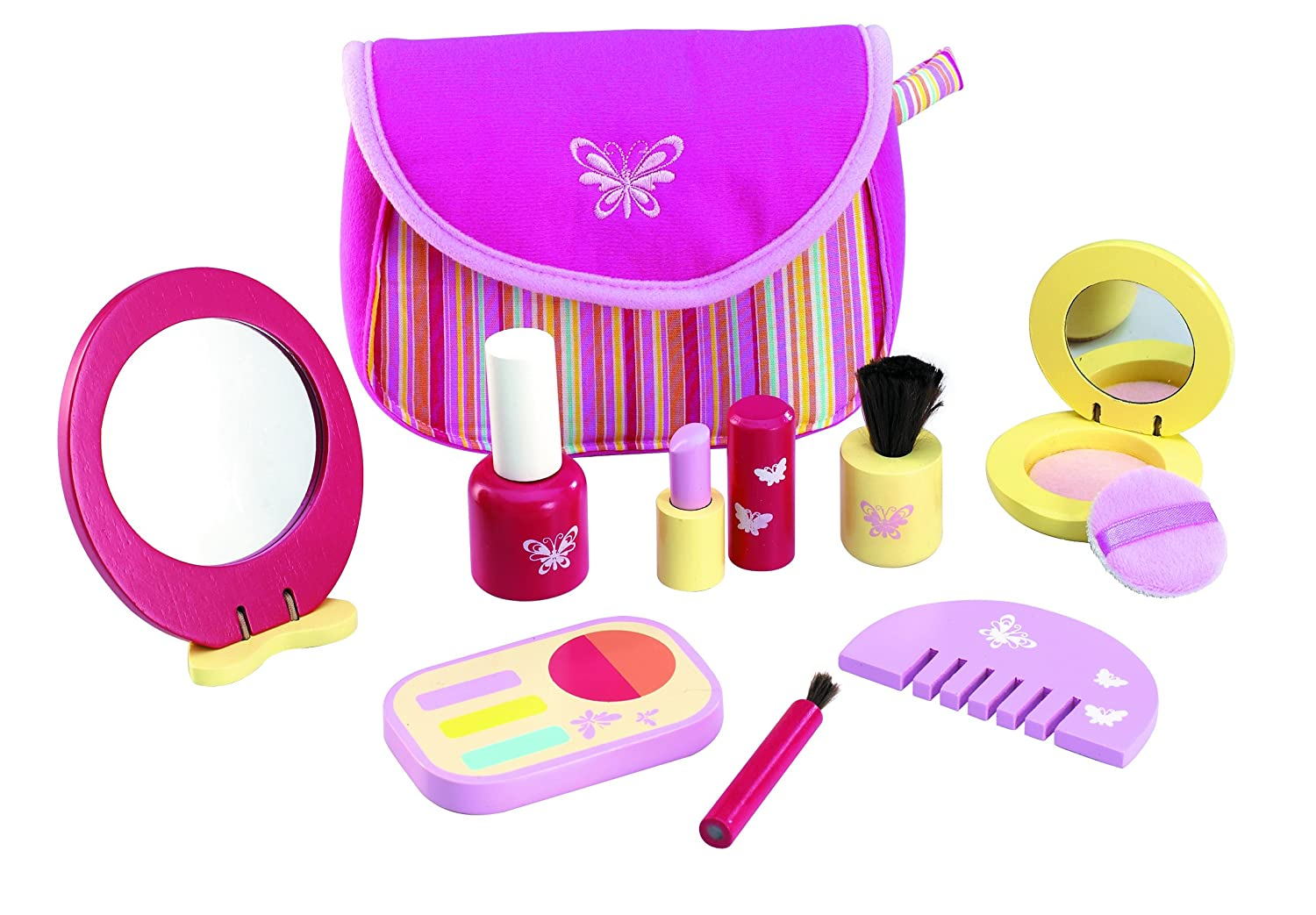Pinky-Cosmetic-Set