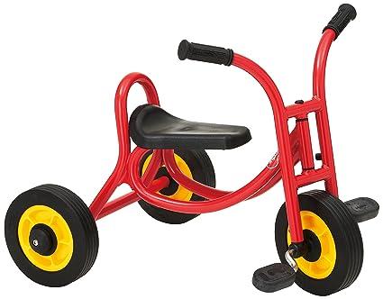 Tricycle enfant robuste WePlay KM 5503 - Vélo et Véhicule pour Enfants