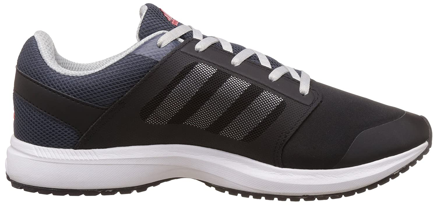Adidas Men's Kray 1.0 M Cblack and Cblack Running Shoes By Amazon @ Rs.3,895