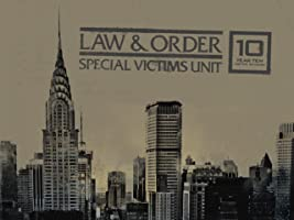 Law & Order: Special Victims Unit - Staffel 10