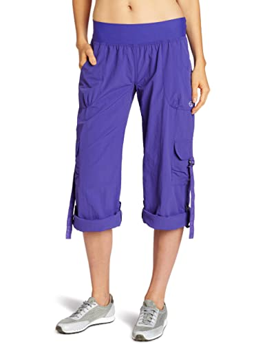 Zumba Fitness LLC Feelin' It Samba Pant