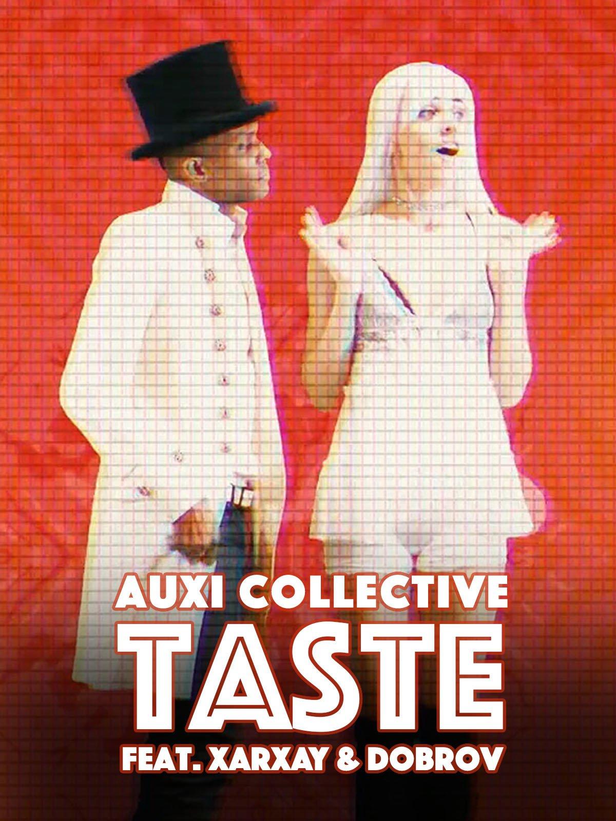 Taste on Amazon Prime Instant Video UK