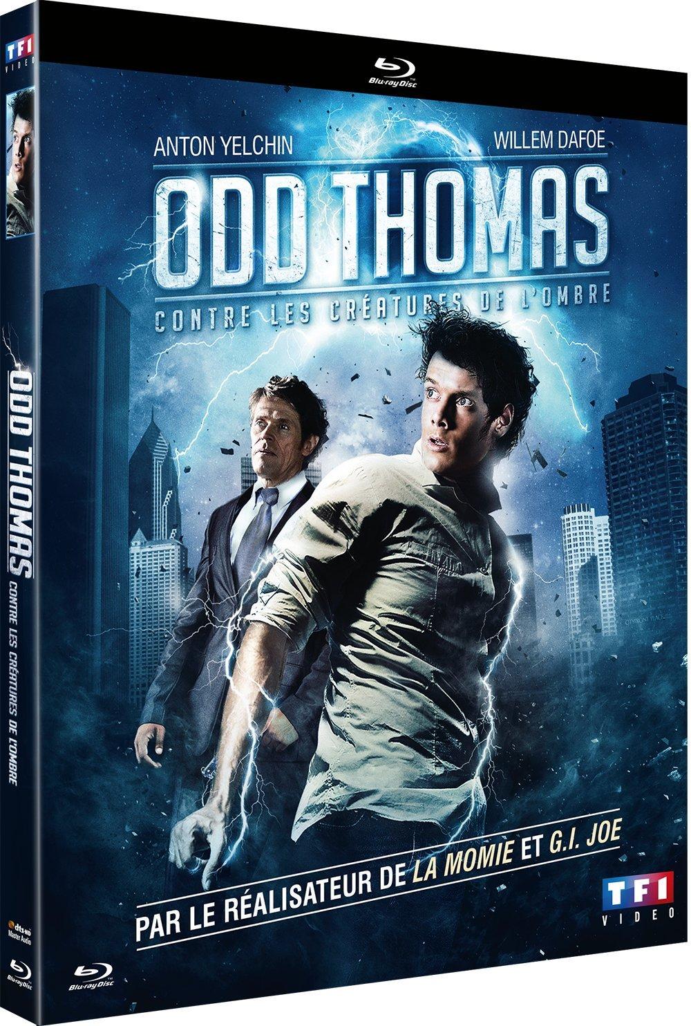 Telecharger Odd Thomas contre les créatures de l'ombre TRUEFRENCH Blu-Ray 720p Gratuitement