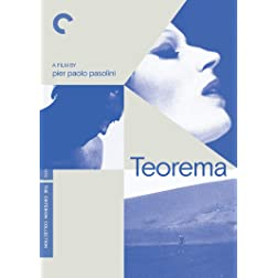 Teorema (The Criterion Collection)