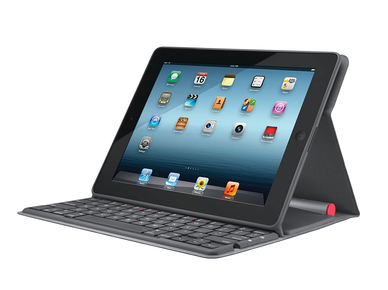 Logitech iPad Tastatur