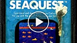 Classic Game Room - SEAQUEST Review for Atari 2600